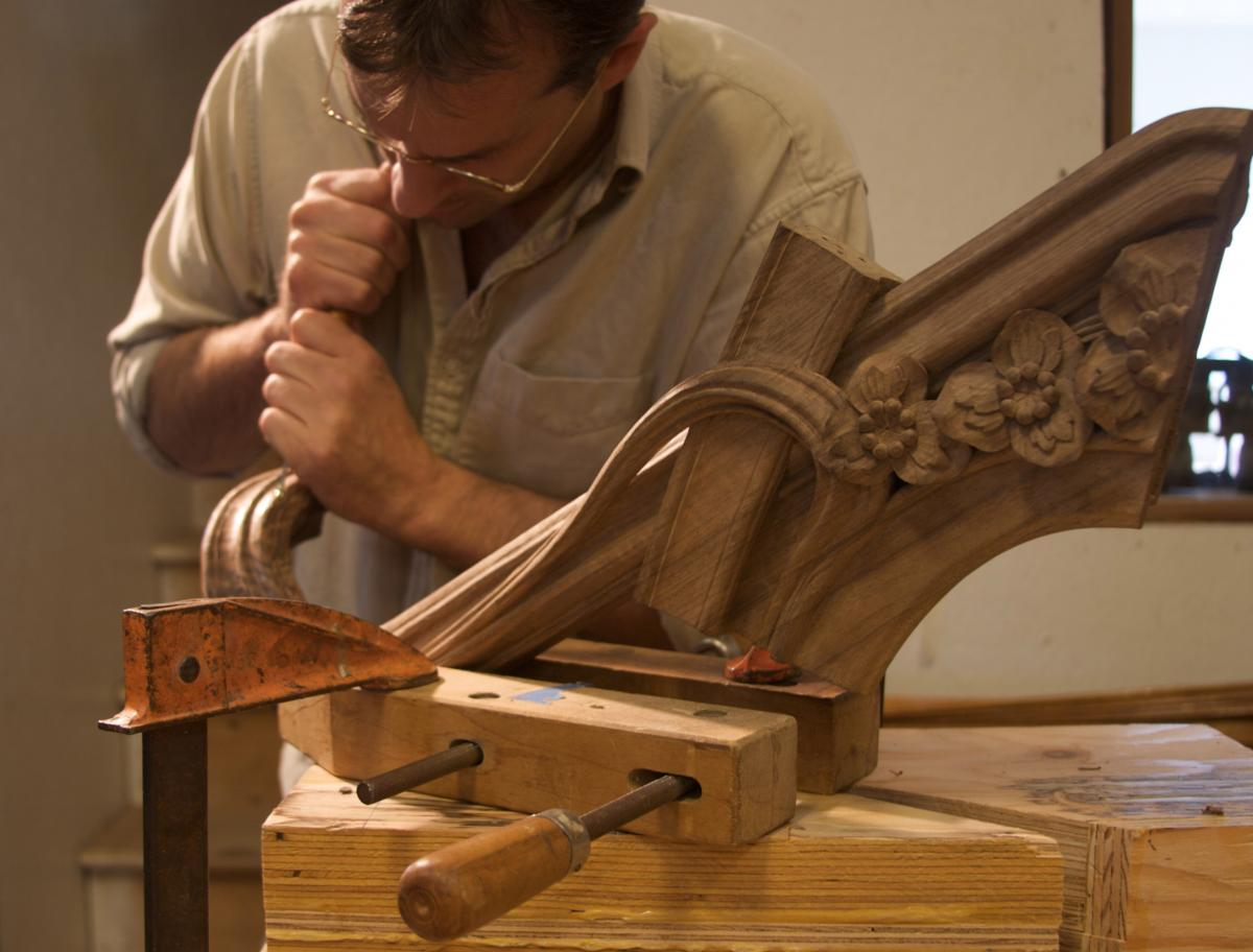 Bespoke Carved Furniture Hand Carved Furniture Agrell