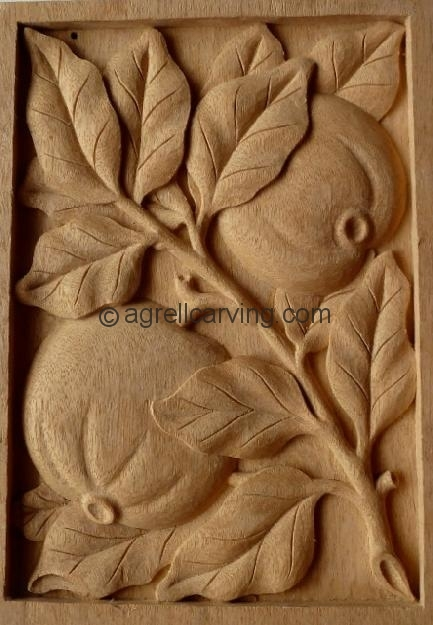 Decorative carved wood panels agrell architectural