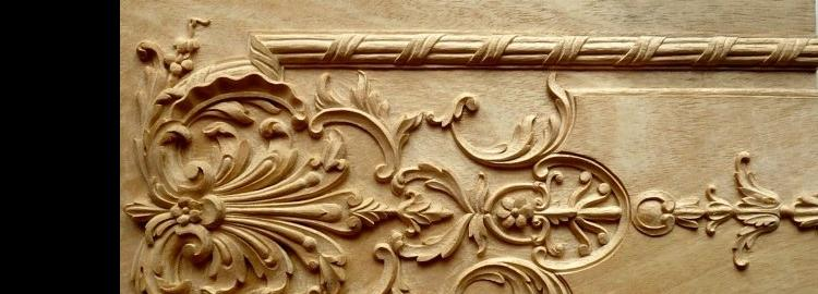 Agrell Architectural Carving: Decorative Carved Wood Panels